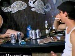 Free porn videos sexy models gays men Evan & Ian