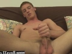 Young gay anal sex He's 5'11, weighs 140lbs.