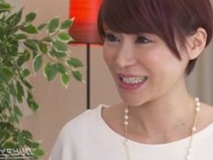 JAVGALAXY.COM - Busty Japanese Office MILF Fucking With Her Boss