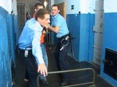 Prison Tickle Torture MM/M