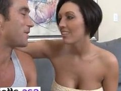 Busty brunette babe Dylan Ryder fucking - She is from CHEAT-MEET.COM