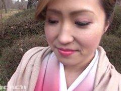 JAVGALAXY.COM - Japanese Housewife Cheating on her Husband