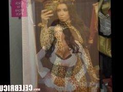 Kim Kardashian Seved Nude And Sexy