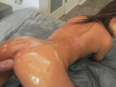 Covered In Oil XXX Rock Compilation