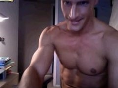 JERkoff on cam #6