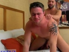 Emo boy fucked hard by hairy bear Back in the bedroom the face porking