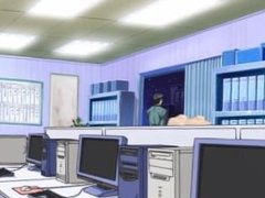 Lingeries Office Episode 2 English Dub