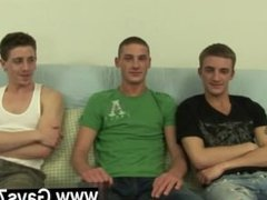 Video handsome men asia gay sex free download On the futon today are