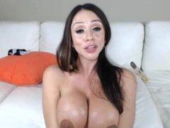 girl fucks herself with big dildo - morecams.net