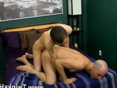 Gay twink boy toy free mobile porn Adam Russo buys his little fellow