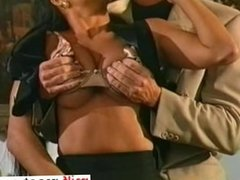 Asain pornstar with incredible tits give - Date her on MILF-MEET.COM