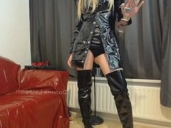 Online Dominatrix - Toys - Cam Preview