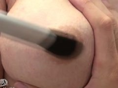 JAVGALAXY.COM - Hairy Mature Bitch and Young Horny Stud - Part 1