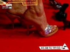 AiTuoiPiedi Fumiko - Lady-K Tickle Clip 5 of 6 (480p)