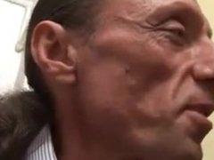 Italian milf wants anal sex