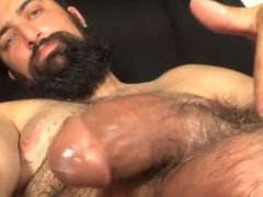 Hunk With Beard JAcks