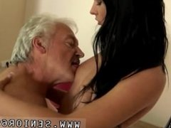 Old muscular men and young guy girl sex story But the girl is highly