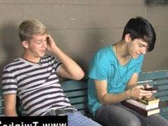 Gay first bare bake sex boy and mens movies Kayden Daniels and Jae Landen