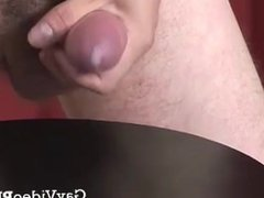 Sexy Solo Male Plays With Himself