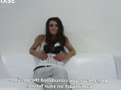 sexix.net - 8273-czechcasting czechav ep 1 100 part 1 czech castings with english subtitles 2011