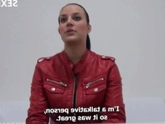sexix.net - 8323-czechcasting czechav ep 1 100 part 1 czech castings with english subtitles 2011