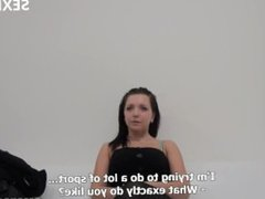 sexix.net - 8422-czechcasting czechav ep 1 100 part 1 czech castings with english subtitles 2011