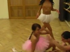 Porn movietures of tall black thugs in group sex Hot ballet lady orgy