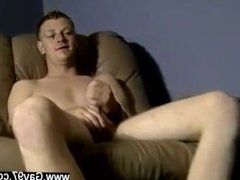 Blonde hairy men nude Bi Boy Fucked And Jacked Off