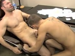Hardcore gay anal sex movietures large penis Shane Frost is known for his