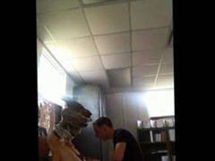 Hung Soldier Breeds Navy Boy On Base.(Bareback) - 15 min