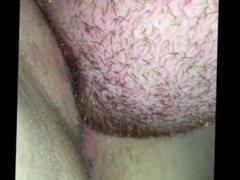 Slurp my pussy!
