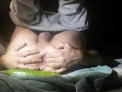 Anal cucumber 3