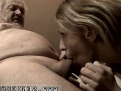 Teen boys and old man blowjob movie But Bruce has a way of treating angry