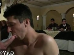 Gay anal sex by blood porn video The pledges transferred the test with
