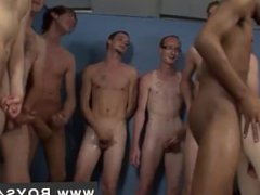 Hot naked group gay gangbang sex movies A boy of simple pleasures, Ricky