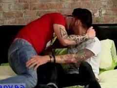 Black dick hair of black naked gay men Daniel James And Adam Watson