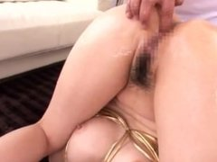 Flexible Japanese Babe In A Bikini Getting fuck Hardcore - www.pin4sex.com