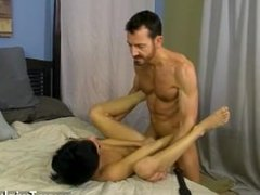 Cute young gay shaved blonde sex When Bryan Slater has a tense day at