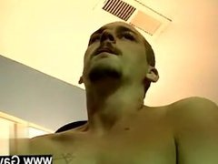 Movie porno gay guy men brown naked in online Heath Gets Barebacked By