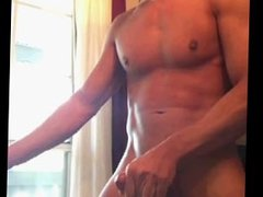 JERkoff on cam and cum