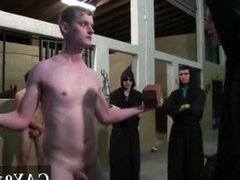 Extreme interracial gay sex tube This week's HazeHim subjugation winners