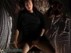 Masturbating Gretta Inspiration Hot and Horny