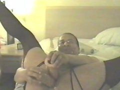 Ass to Mouth w/Double anal in slow motion