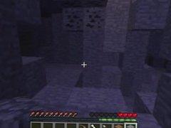 'PC Minecraft: Survival Series' - Episode #3: 'The Lucky Blocks Sorta Fail'