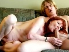 Our First Porn Vid