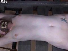 sexix.net - 16232-infernal restraints fetish pup delirious hunter low