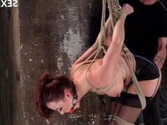 sexix.net - 16963-hogtied ht 38016 chanel preston and the pope