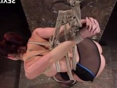 sexix.net - 16968-hogtied ht 38016 chanel preston and the pope