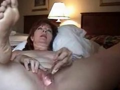 Wife From LOCALMILF.INFO alone in hotel room