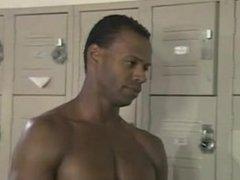 Black Workout Free Black Gay HD